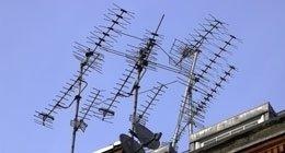 antenne condominiali