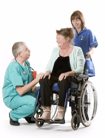 assistenza medico infermieristica