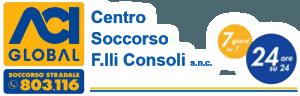 centro soccorso consoli - Capriolo - Iseo