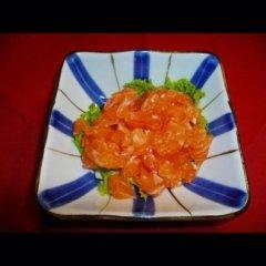 Ristorante Fuji, Parma; Cucina Giapponese