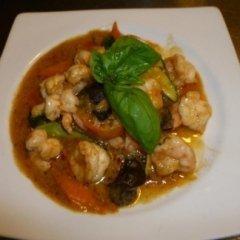 Ristorante Fuji, Parma; Cucina Thailandese