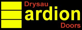 Drysau ardion doors Logo