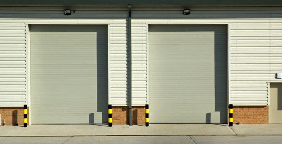Roller shutter doors across West Wales & Roller shutter door installations and repairs in Whitland