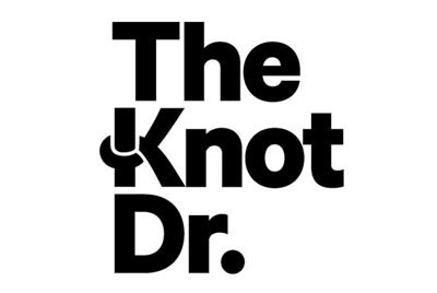 Dr Knot hair Brushes logo