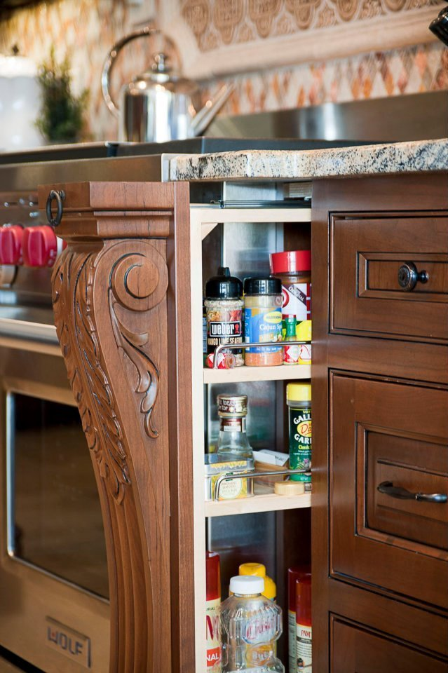 custom kitchen cabinets in chattanooga tn scarlett s cabinetry rh scarlettscabinetry com Cheapest Cabinets for Kitchen Home Depot Kitchen Cabinets