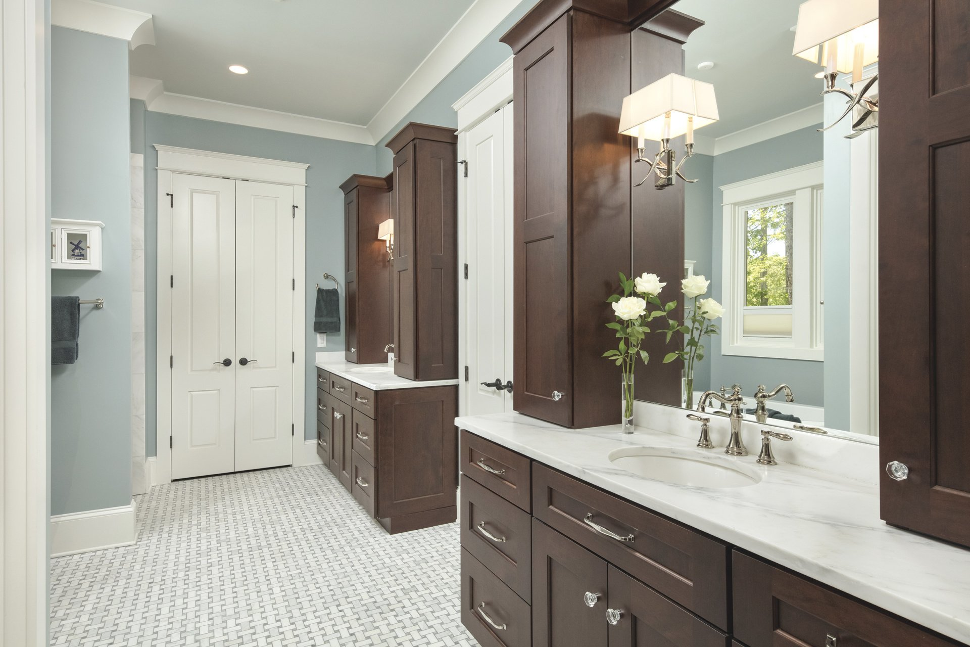 Custom Cabinets in Chattanooga, TN | Scarlett's Cabinetry