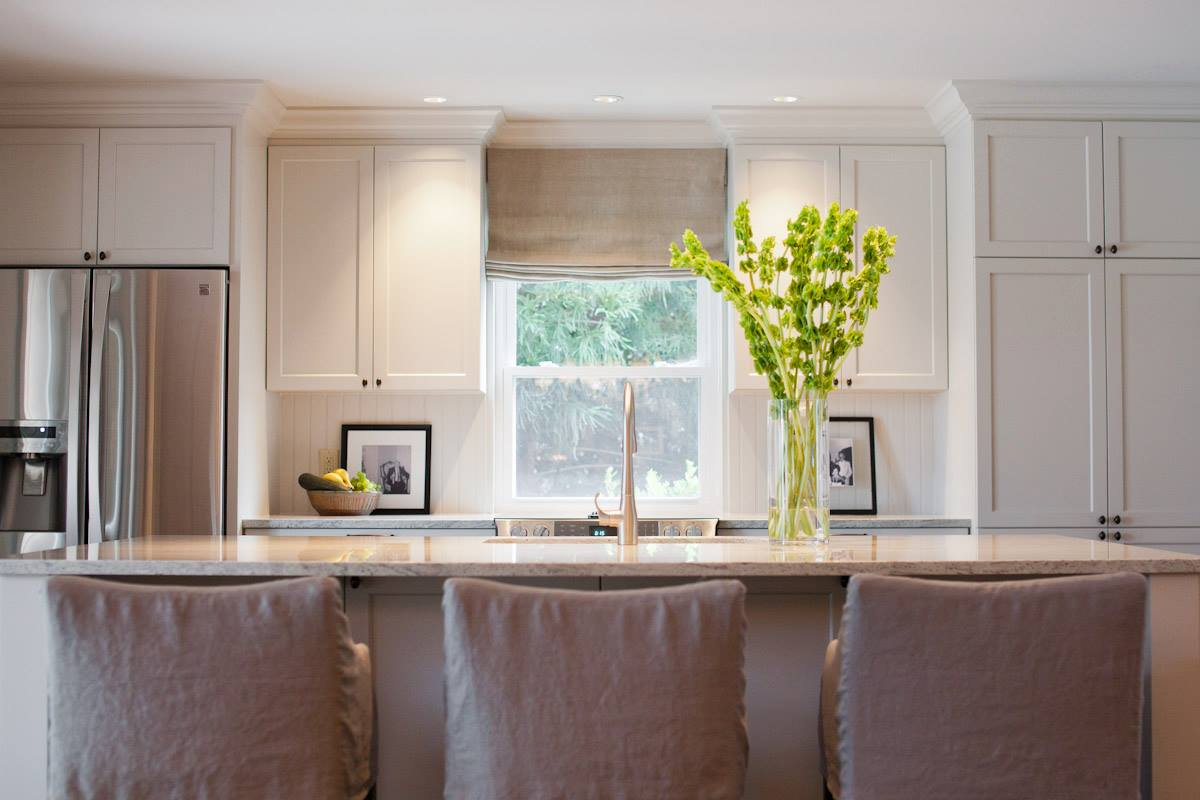 Custom Kitchen Cabinets Chattanooga