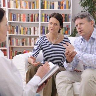 Assistenza legale per divorzio
