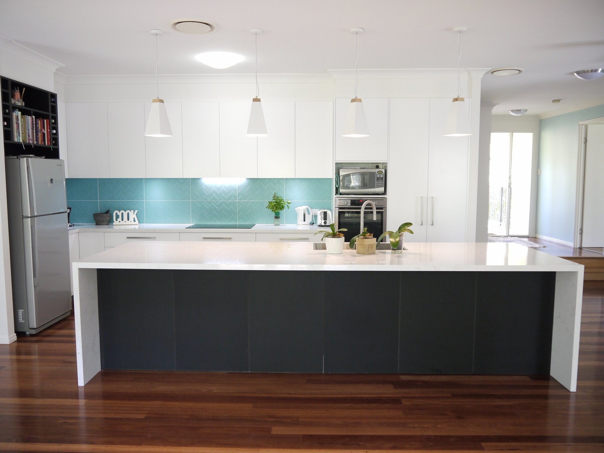 kitchen designs sunshine coast qld kitchens coast cabinetry solutions 463