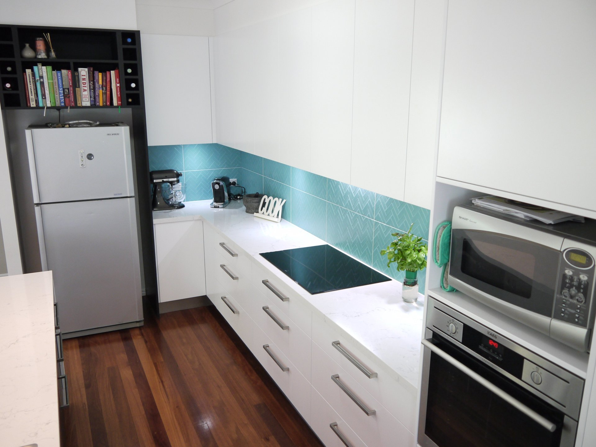 Kitchens | Sunshine Coast | Cabinetry Solutions