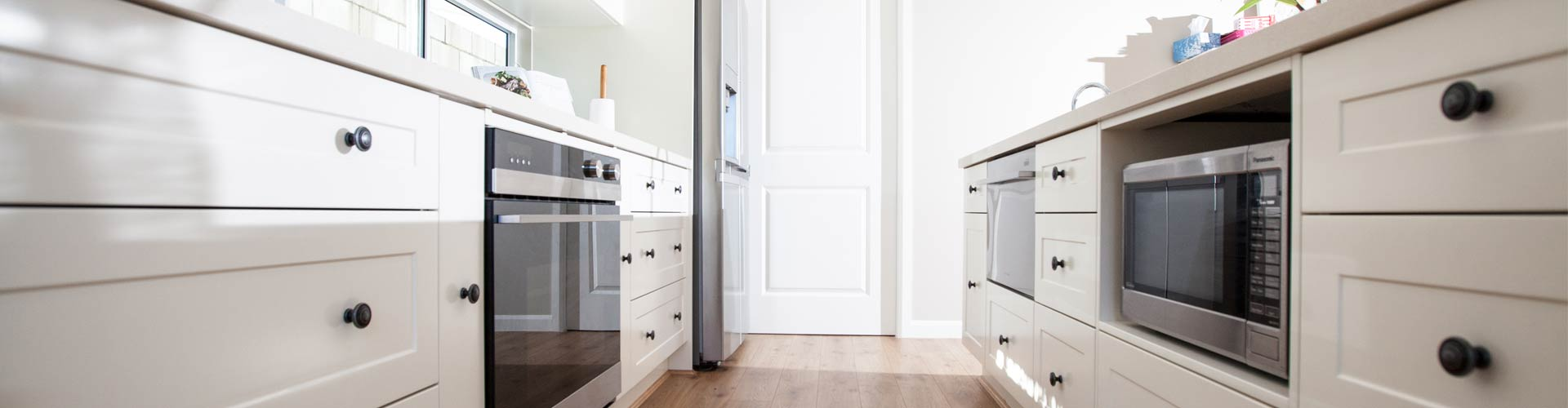 Cabinetry Solutions Kitchen Drawers Hero Image