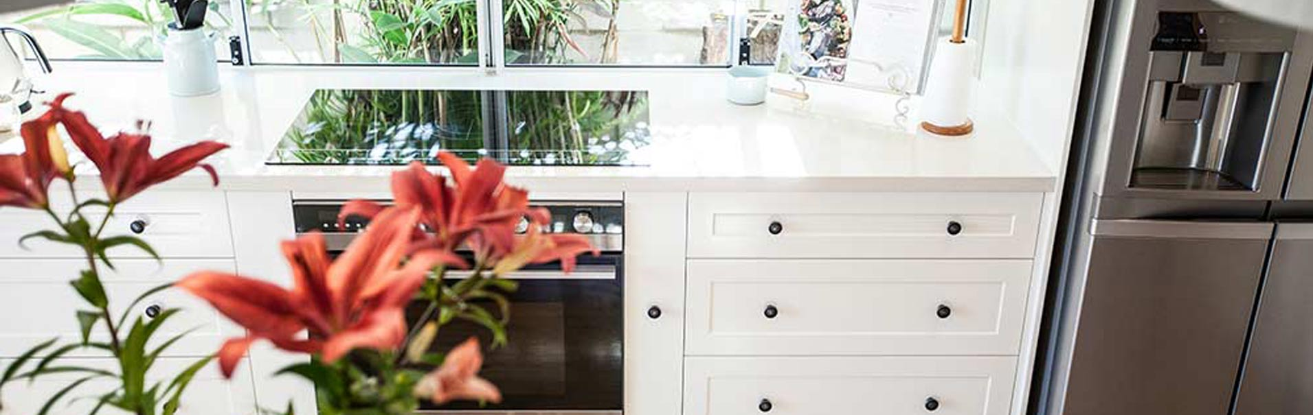 cabinetry solutions welcome