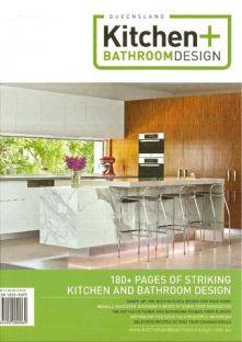 kitchen magazine cover