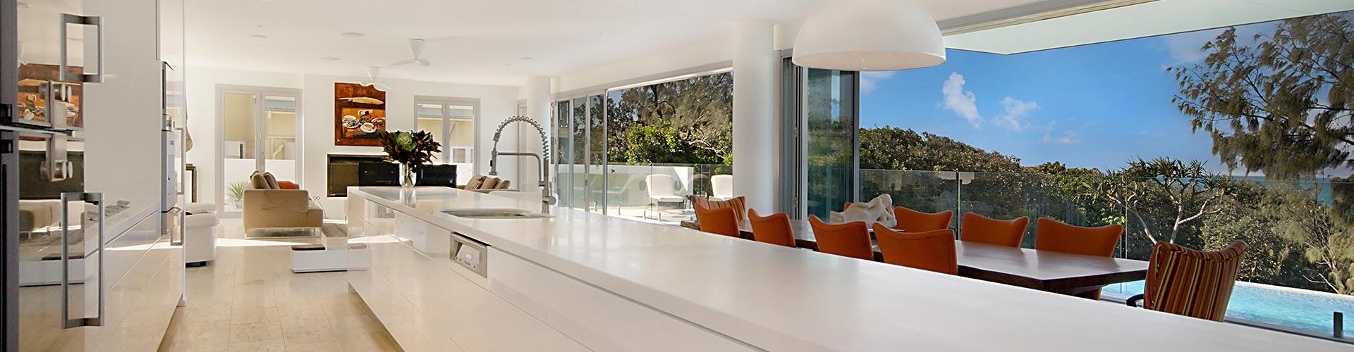 cabinetry solutions indoor outdoor kitchen hero image