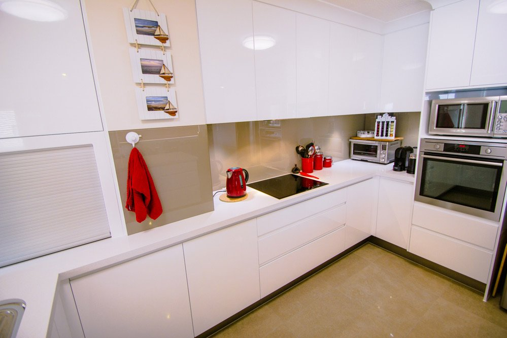 New Kitchens | Sunshine Coast | Cabinetry Solutions
