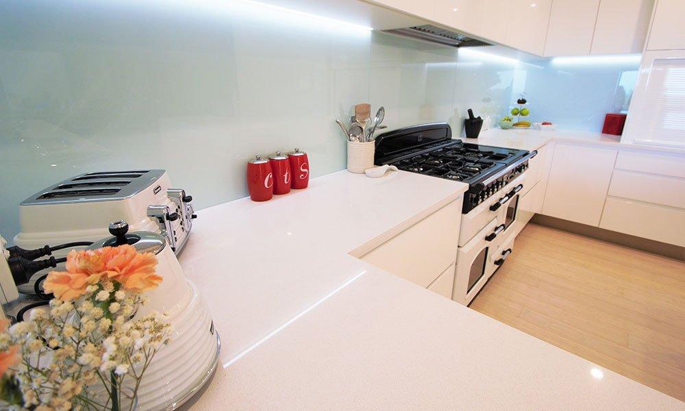 kitchen in Buderim