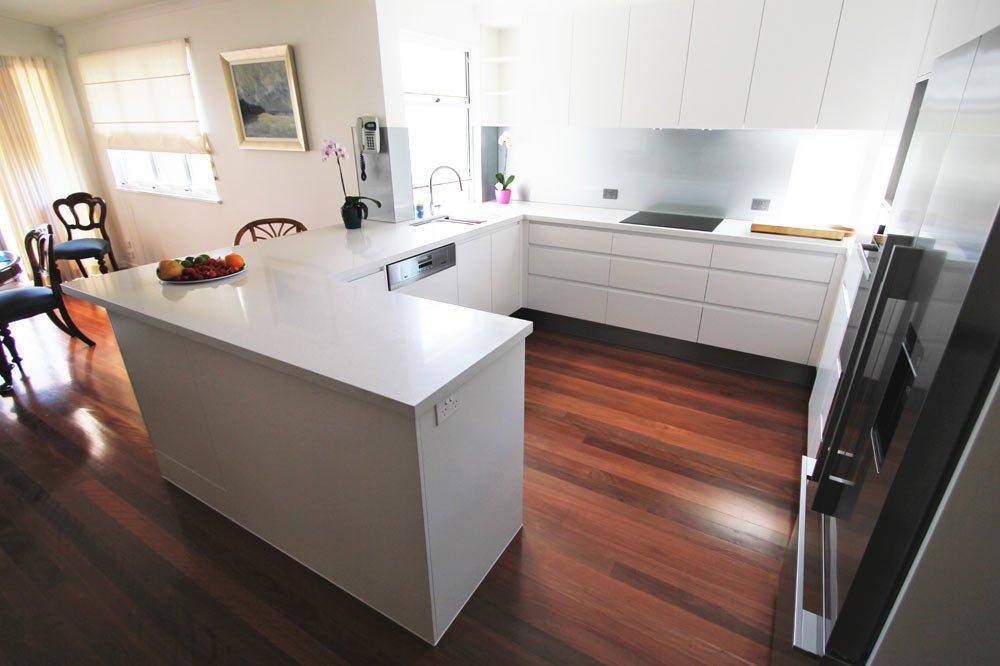 Sunshine Coast Tewantin Kitchen