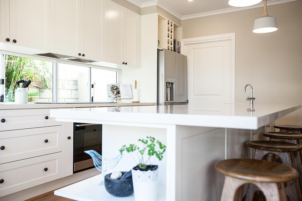 Kitchen Design on the Sunshine Coast | Cabinetry Solutions