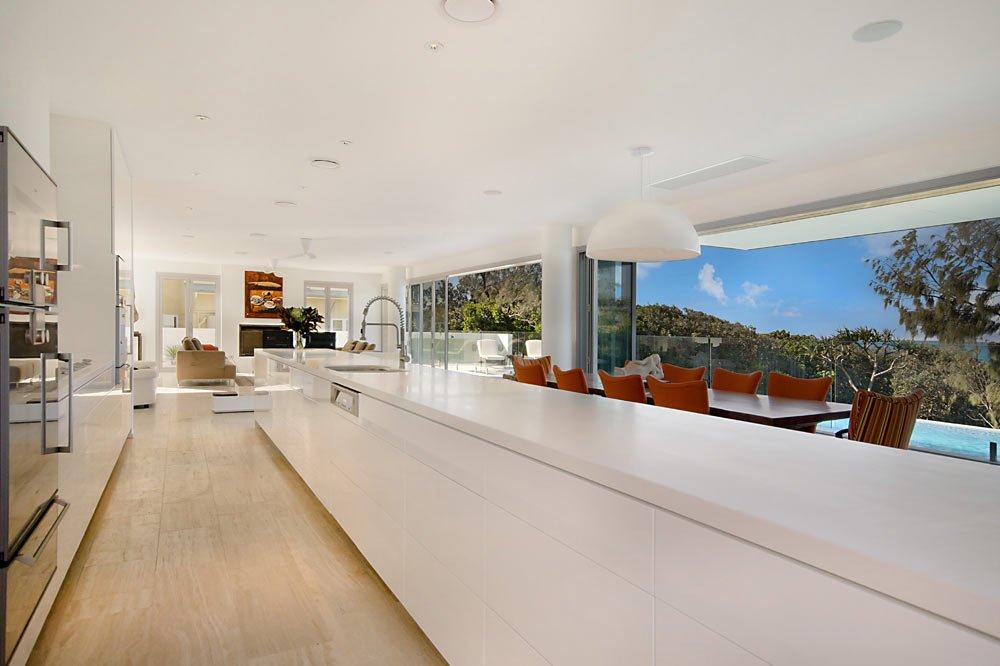 Sunshine Beach Kitchen