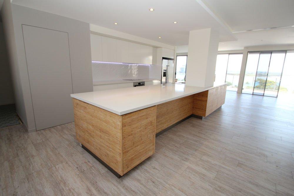 High end, quality, stylish, kitchen