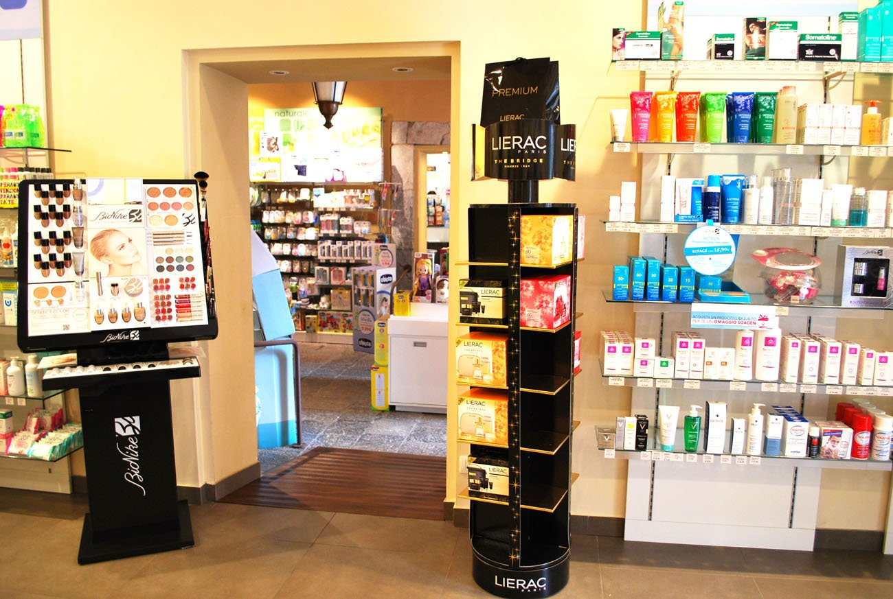 prodotti per il make-up