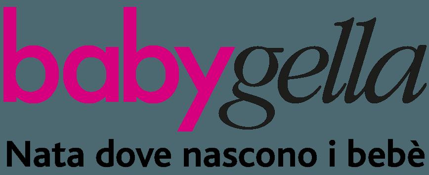 logo Babygella