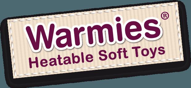 logo Warmies Heatable soft toys