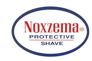 logo Noxzema