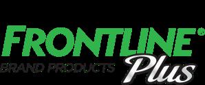 logo Frontline Plus