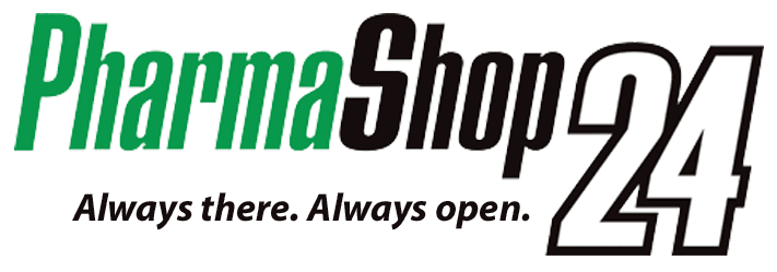 Logo Pharmashop24
