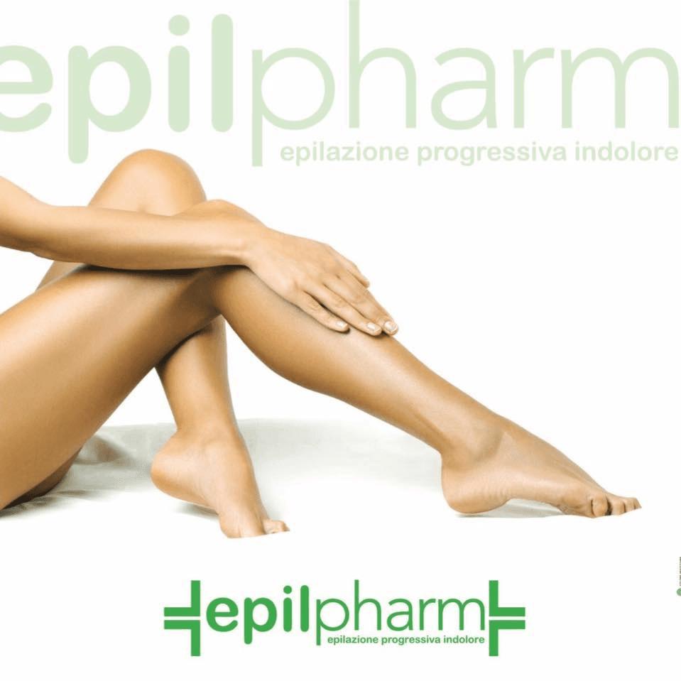 gambe di una donna depilate