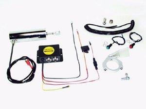 New Car Switch Kit
