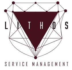 LITHOS - Logo