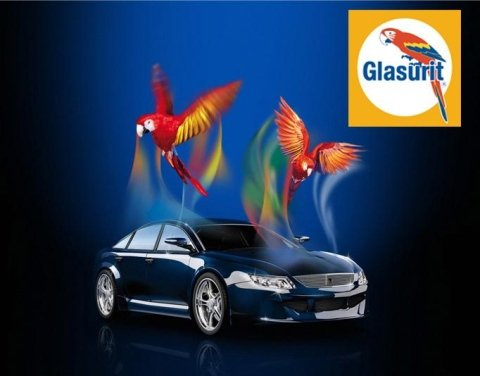 glasurit, autofficina, carrozzeria