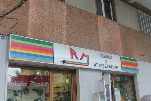 vernici per legno RM vernici La Spezia