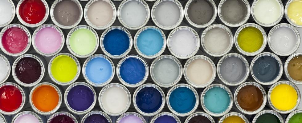 Colorificio RM vernici La Spezia