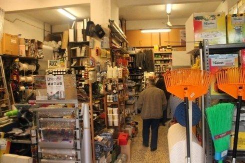 ferramenta attrezzature RM vernici La Spezia
