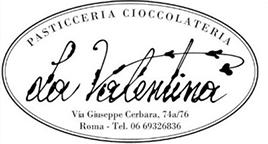 PASTICCERIA LA VALENTINA - LOGO