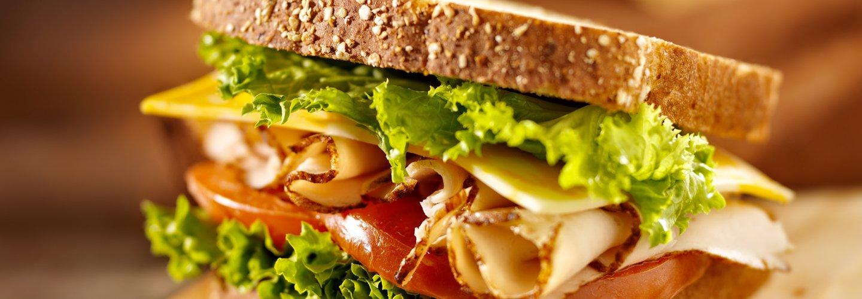 Maxi Panino sandwich