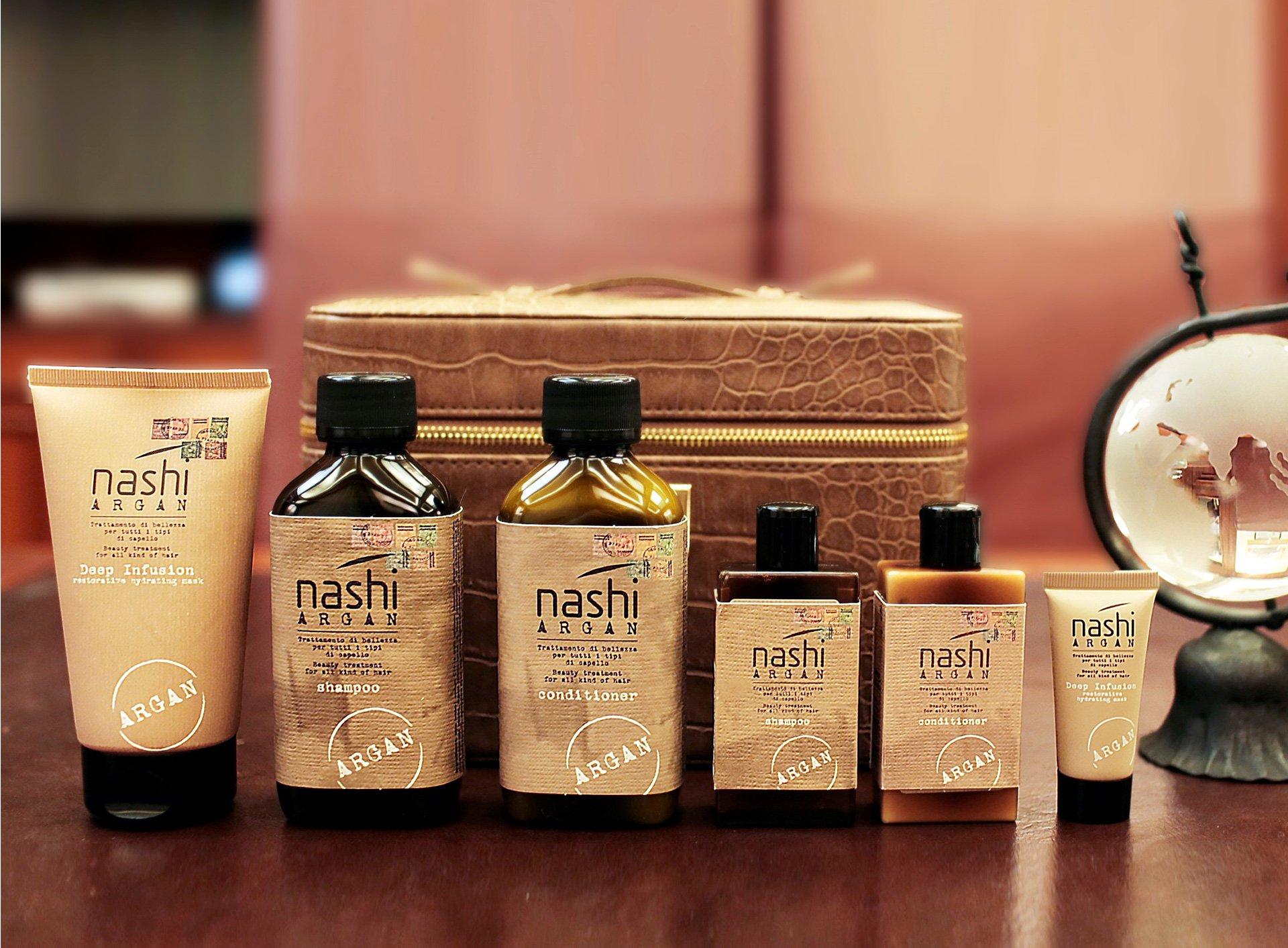 prodotti nashi argan