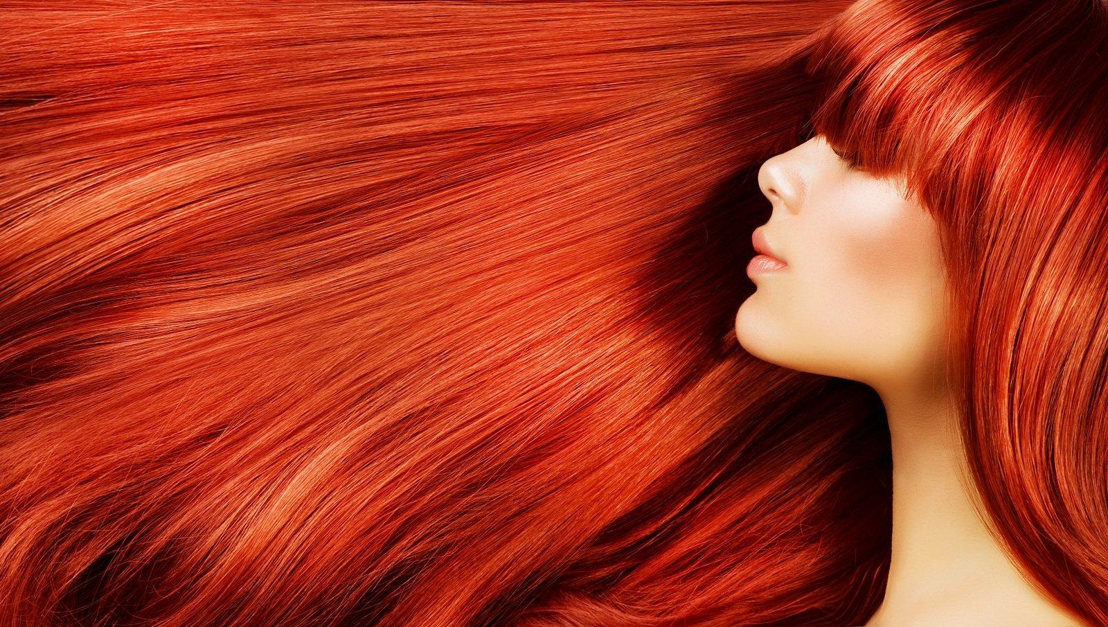 colori naturali per capelli