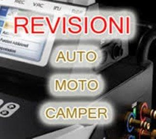 revisioni, auto, moto, camper, Rieti