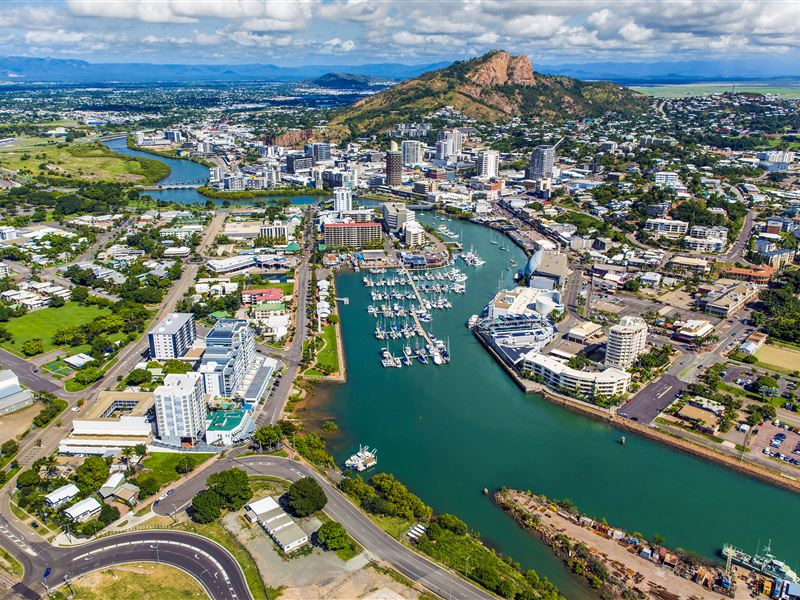 Marketing Consultants Townsville