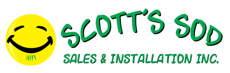 Scotts Sod Logo