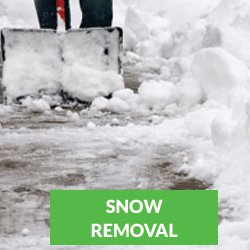 Snow removal Airdrie