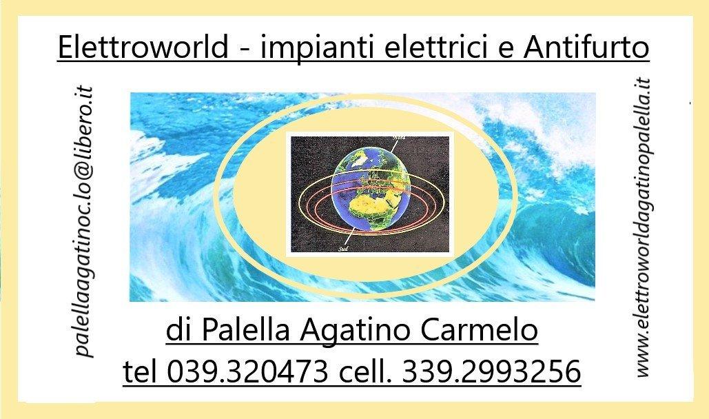 Elettroworld di Palella Agatino Carmelo