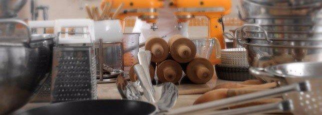 Baking vessels
