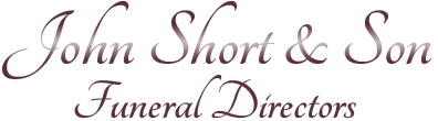 John Short & Son Funeral Directors - Burntwood, Staffordshire.