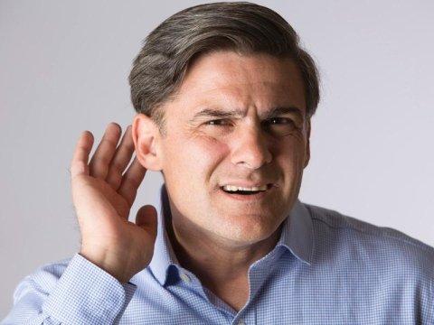 Vendita apparecchi acustici intrauricolari