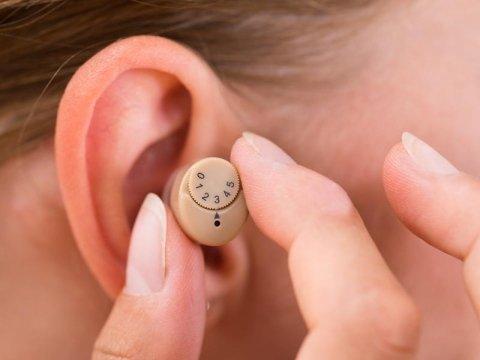Convenzione con ASL per acquisto apparecchio acustico